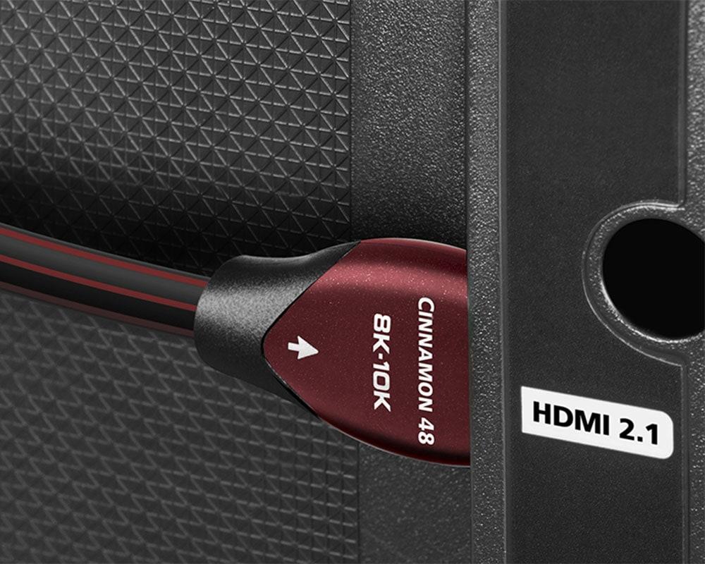 Jönnek az AudioQuest 48G és eARC-Priority HDMI kábelek!