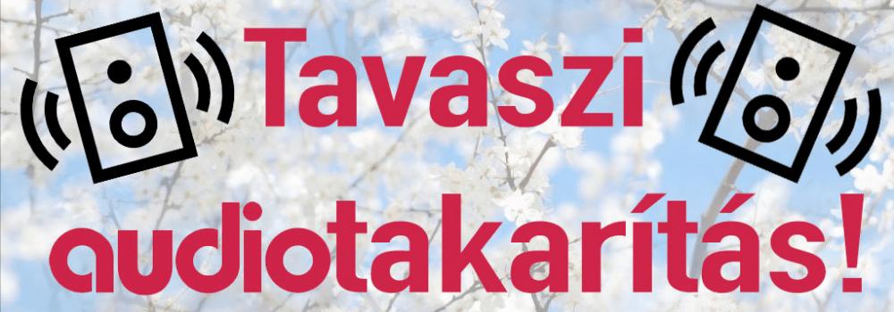 Tavaszváró akció!