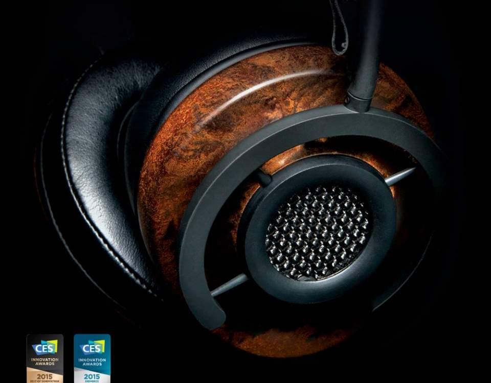 AudioQuest Nighthawk – új etalon a fejhallgatók világában!